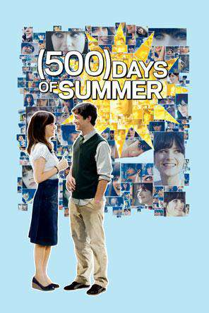 500 Days of Summer, On Demand Movie, Comedy DigitalMovies, Romance