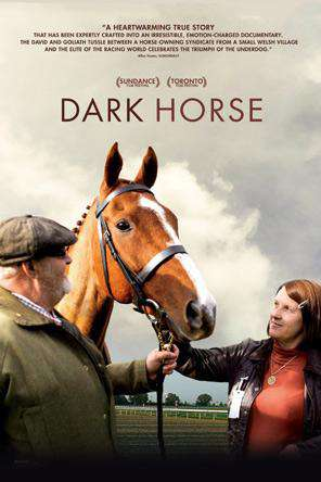 Dark Horse (2016), Movie on DVD, Special Interest