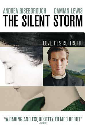 The Silent Storm, Movie on DVD, Drama Movies, Romance