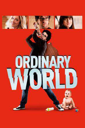 Ordinary World, Movie on DVD, Comedy Movies, Drama