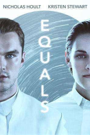Equals, Movie on DVD, Romance Movies, Sci-Fi & Fantasy