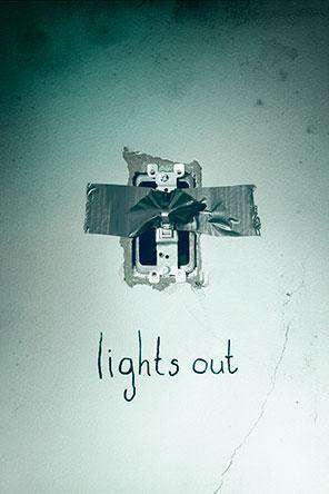 Lights Out, On Demand Movie, Horror