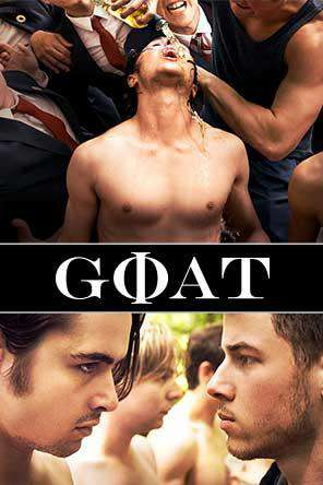 Goat, Movie on DVD, Drama