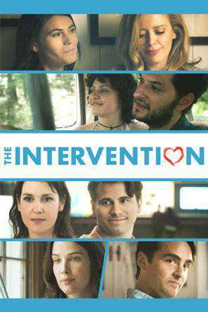 The Intervention, Movie on DVD, Comedy