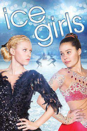Ice Girls, Movie on DVD, Drama Movies, Special Interest