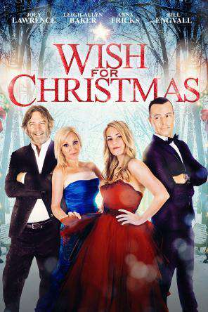 Wish For Christmas, On Demand Movie, Family