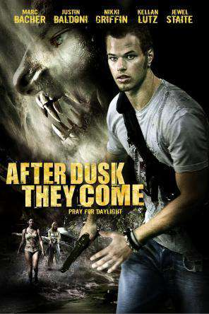 After Dusk They Come, Movie on DVD, Horror Movies, Action