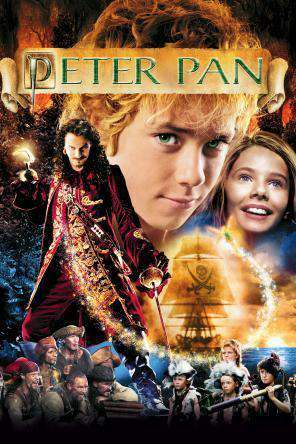 Peter Pan, On Demand Movie, Action DigitalMovies, Adventure DigitalMovies, Family