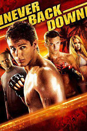 Never Back Down, On Demand Movie, Action DigitalMovies, Drama DigitalMovies, Special Interest