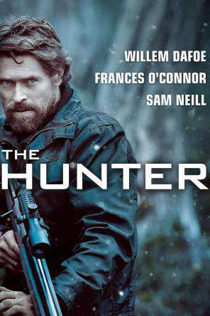 The Hunter, Movie on DVD, Drama Movies, Special Interest Movies, Thriller & Suspense