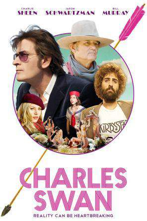 A Glimpse Inside the Mind of Charles Swan III, Movie on DVD, Comedy