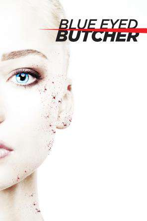 Blue-Eyed Butcher, Movie on DVD, Drama