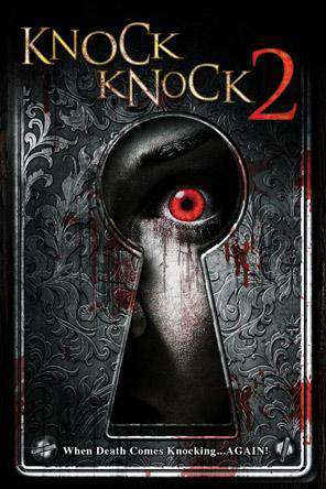 Knock Knock 2, Movie on DVD, Horror