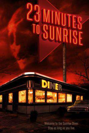 23 Minutes to Sunrise, Movie on DVD, Action Movies, Horror