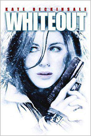 Whiteout, On Demand Movie, Thriller & Suspense DigitalMovies, Suspense