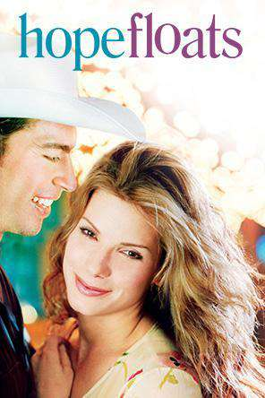 Hope Floats, On Demand Movie, Comedy DigitalMovies, Drama DigitalMovies, Romance
