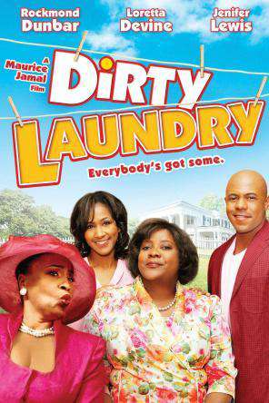 Dirty Laundry, On Demand Movie, Comedy