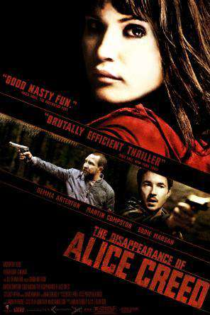 The Disappearance Of Alice Creed, On Demand Movie, Action DigitalMovies, Drama DigitalMovies, Thriller & Suspense DigitalMovies, Suspense DigitalMovies, Thriller
