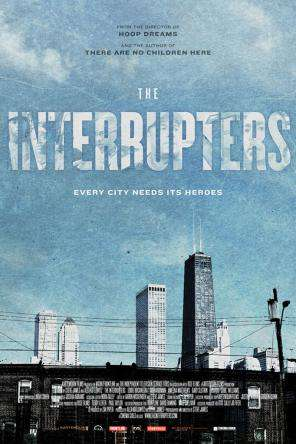 The Interrupters, Movie on DVD, Drama