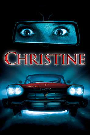 Christine, On Demand Movie, Horror DigitalMovies, Sci-Fi & Fantasy DigitalMovies, Thriller & Suspense DigitalMovies, Sci-Fi DigitalMovies, Suspense DigitalMovies, Thriller