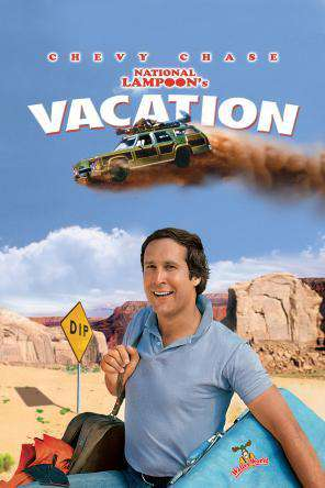 National Lampoon's Vacation, On Demand Movie, Comedy