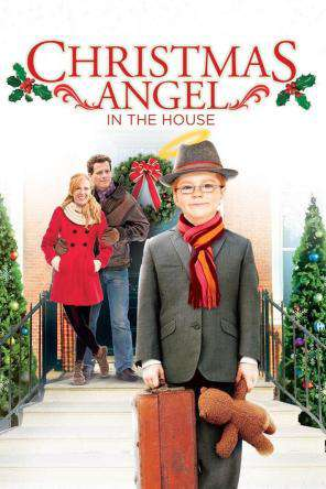 Angel in the House, Movie on DVD, Family