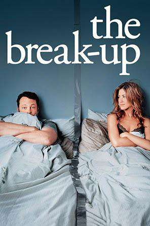 The Break-Up, On Demand Movie, Comedy