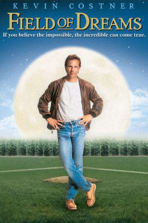Field Of Dreams, On Demand Movie, Drama