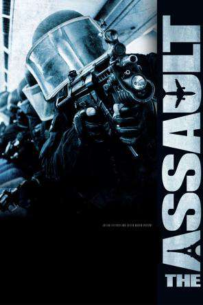 The Assault, Movie on DVD, Action Movies, Special Interest Movies, Thriller & Suspense