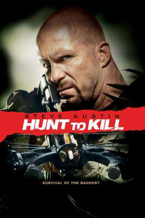 Hunt To Kill, On Demand Movie, Action DigitalMovies, Thriller & Suspense DigitalMovies, Thriller