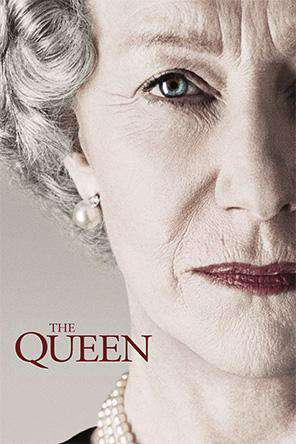 The Queen, On Demand Movie, Drama