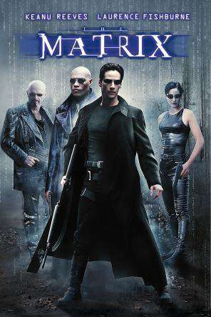 The Matrix, On Demand Movie, Action DigitalMovies, Adventure DigitalMovies, Sci-Fi & Fantasy DigitalMovies, Sci-Fi