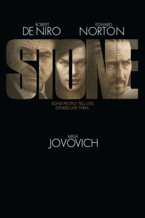 Stone, Movie on DVD, Drama