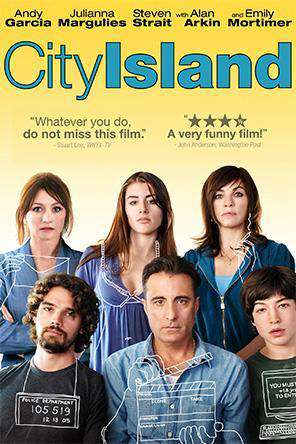 City Island, On Demand Movie, Comedy DigitalMovies, Drama