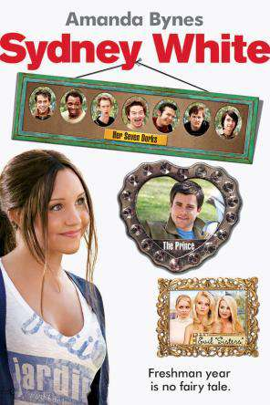 Sydney White, On Demand Movie, Comedy DigitalMovies, Romance