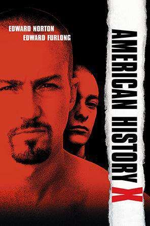 American History X, On Demand Movie, Drama