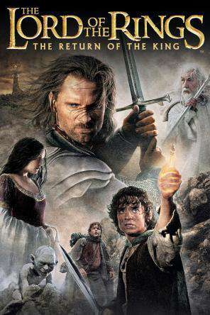 The Lord Of The Rings: Return Of The King, On Demand Movie, Action DigitalMovies, Adventure DigitalMovies, Sci-Fi & Fantasy DigitalMovies, Fantasy DigitalMovies, Sci-Fi