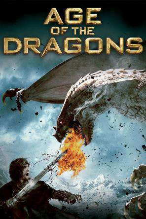Age of the Dragons, Movie on DVD, Action Movies, Adventure Movies, Special Interest Movies, Thriller & Suspense