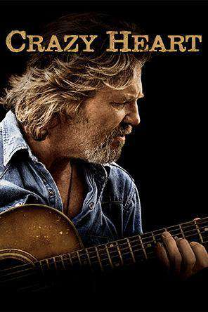 Crazy Heart, On Demand Movie, Drama