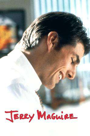 Jerry Maguire, On Demand Movie, Comedy DigitalMovies, Drama DigitalMovies, Romance
