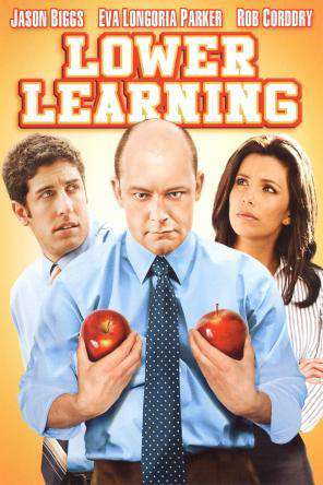 Lower Learning, On Demand Movie, Comedy