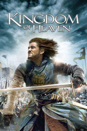 Kingdom of Heaven, On Demand Movie, Action DigitalMovies, Adventure DigitalMovies, Drama DigitalMovies, Romance