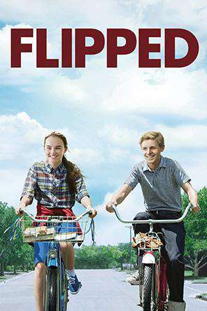 Flipped (2010), On Demand Movie, Comedy DigitalMovies, Drama DigitalMovies, Romance