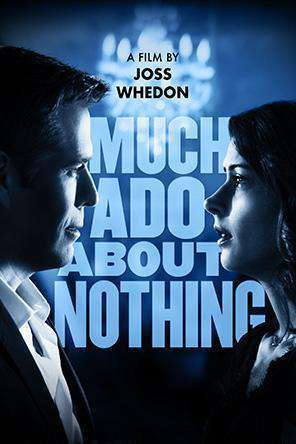 Much Ado About Nothing (2012), On Demand Movie, Comedy DigitalMovies, Romance
