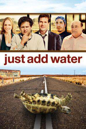 Just Add Water, Movie on DVD, Comedy Movies, Drama Movies, Romance