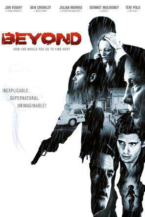 Beyond, Movie on DVD, Action Movies, Thriller & Suspense