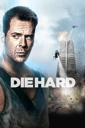 Die Hard, On Demand Movie, Action DigitalMovies, Adventure