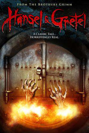 Hansel & Gretel (2013), Movie on DVD, Action Movies, Horror