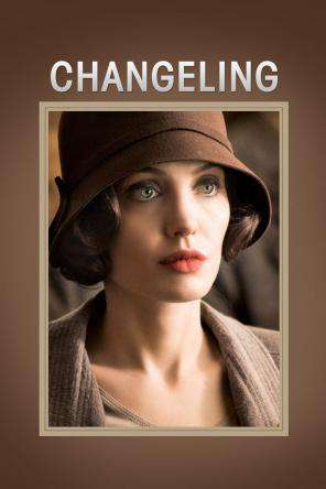 Changeling, On Demand Movie, Drama DigitalMovies, Thriller & Suspense DigitalMovies, Thriller
