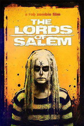 The Lords Of Salem, On Demand Movie, Horror DigitalMovies, Thriller & Suspense DigitalMovies, Thriller